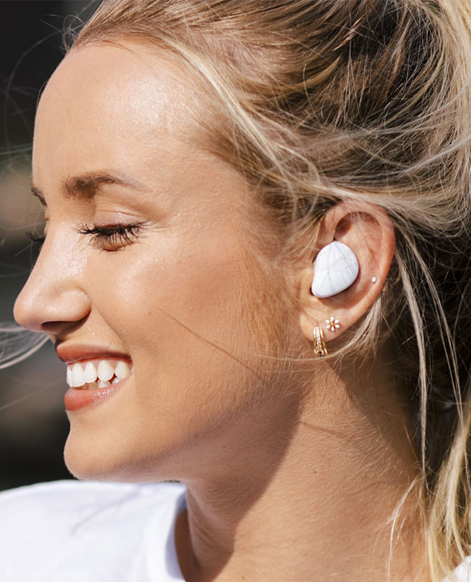 Vodo+Vibe+Ergonomic+24-Hour+Wireless+Earbuds