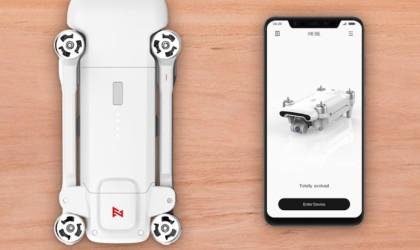 Xiaomi FiMi X8 SE Foldable 4K Drone