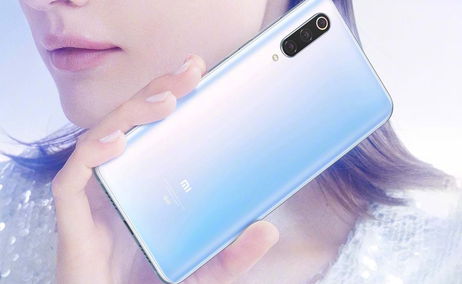 Xiaomi Mi 9 Pro 5G Fast-Charging Smartphone reaches full battery in just 48 minutes