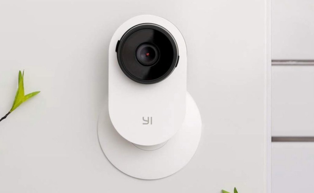 YI+Home+Camera+3+AI+Security+Setup+uses+smart+features+to+detect+people+and+motion