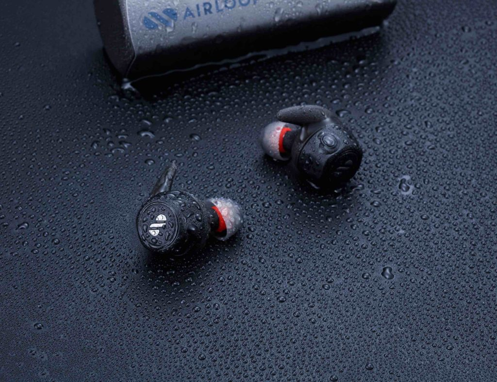 8 Earbuds that will last you all day (and night) - AirLoop 01