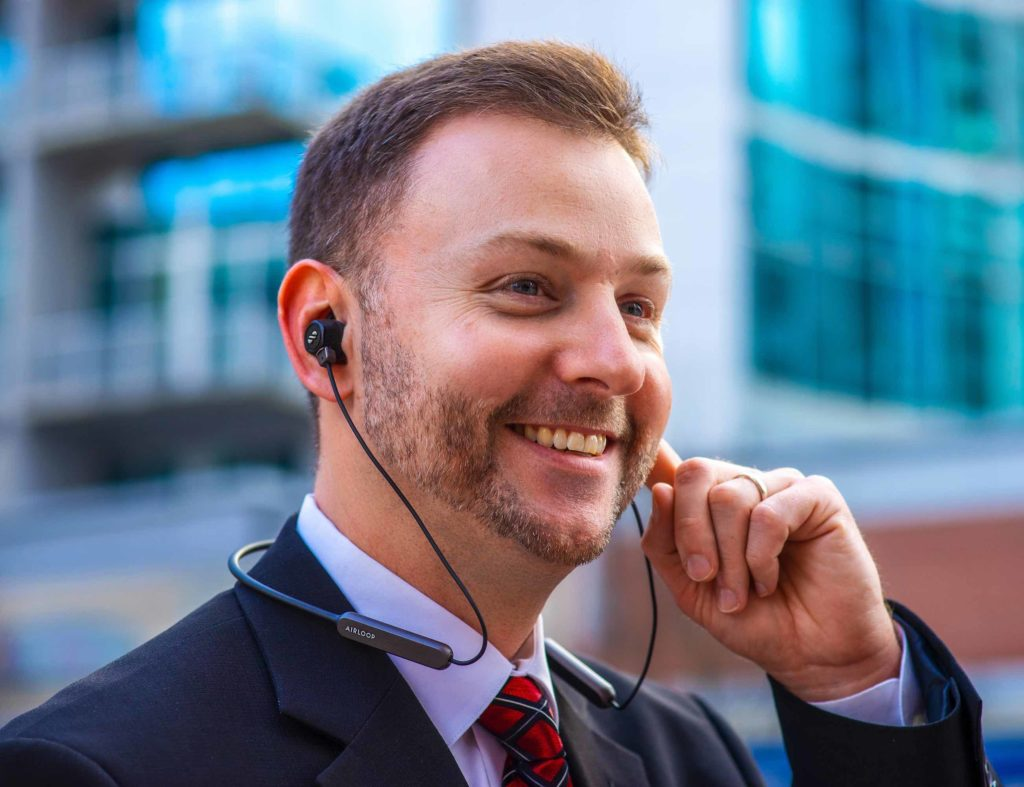 8 Earbuds that will last you all day (and night) - AirLoop 02