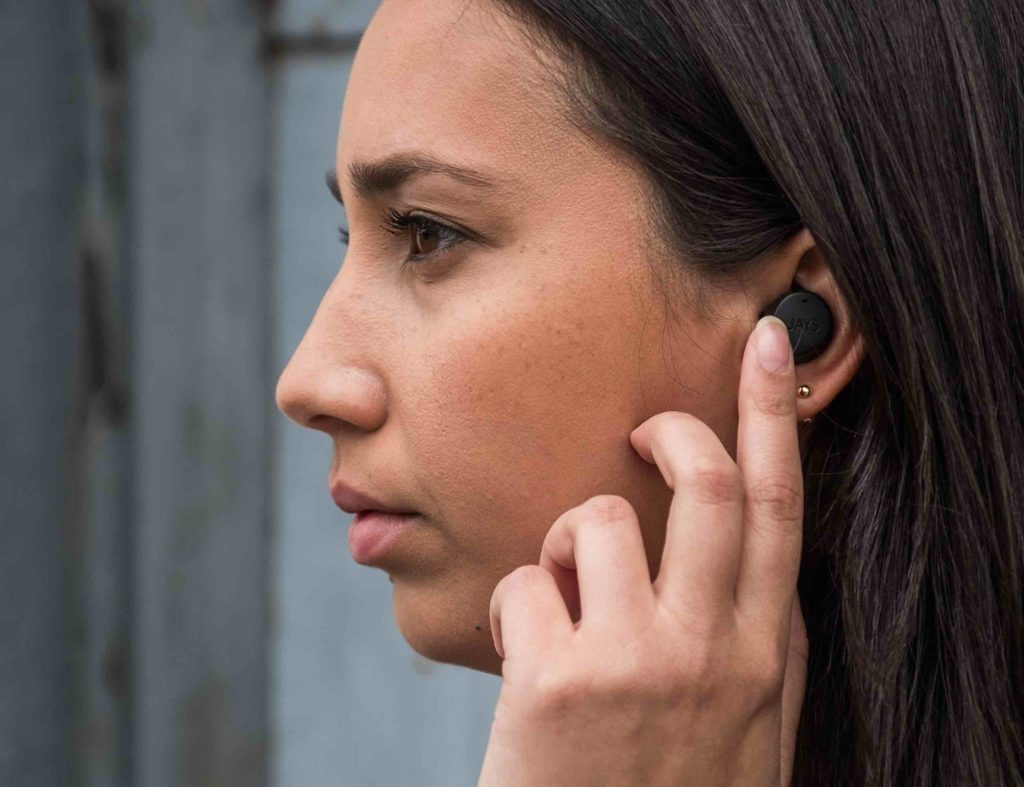 8 Earbuds that will last you all day (and night) - Jays m-Seven 01