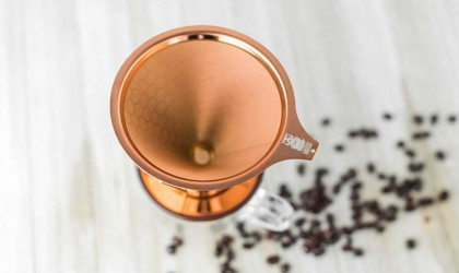 9 Best coffee accessories for brewing at home - Hibou 01