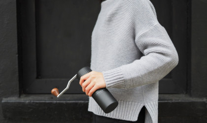 9 Best coffee accessories for brewing at home - Hiku 02
