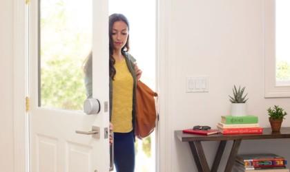 Best smart locks of 2019 and which one you should buy - August Pro