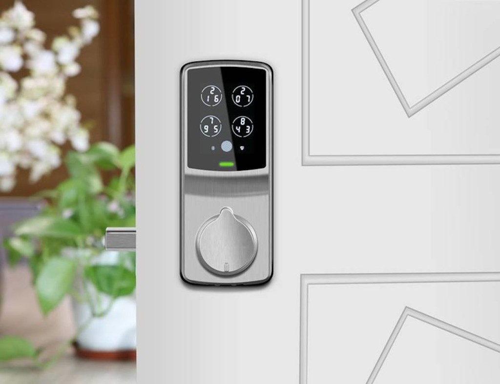 Best smart locks of 2019 and which one you should buy - Lockly