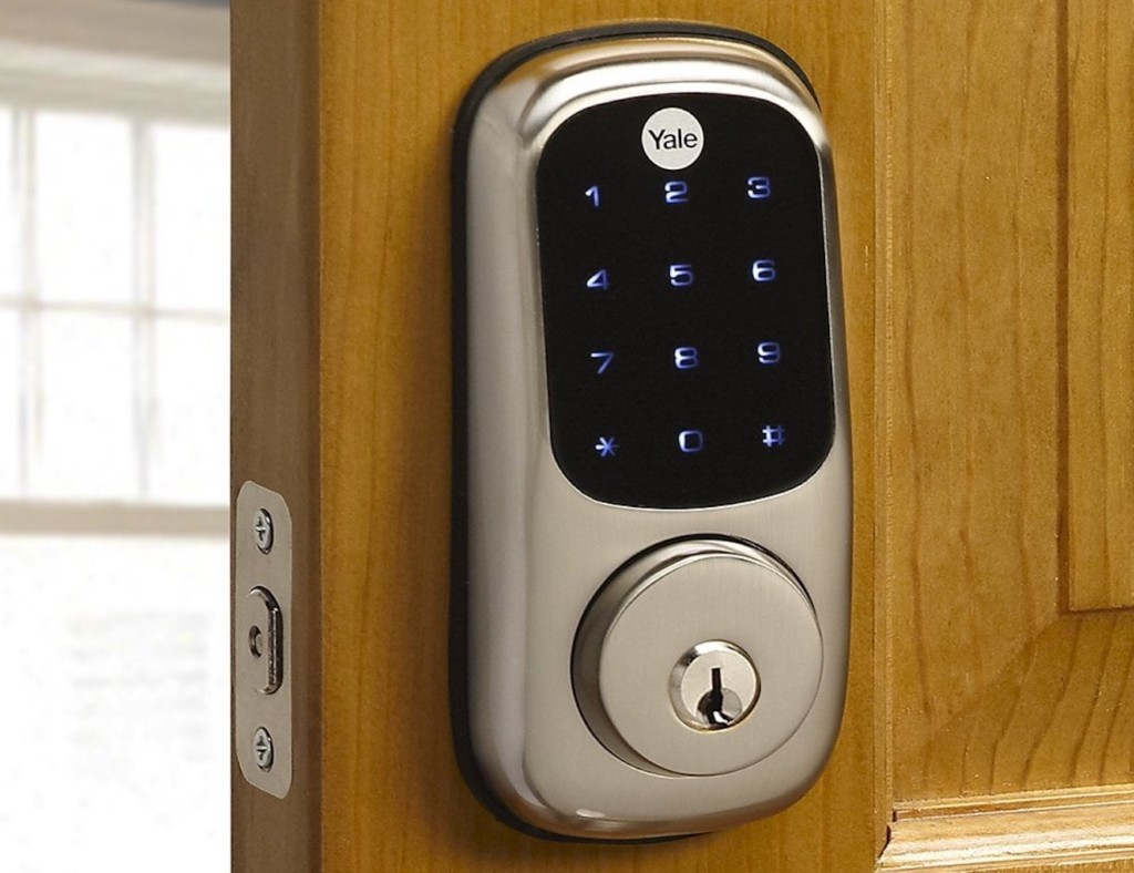 Best smart locks of 2019 and which one you should buy - Yale Real Living