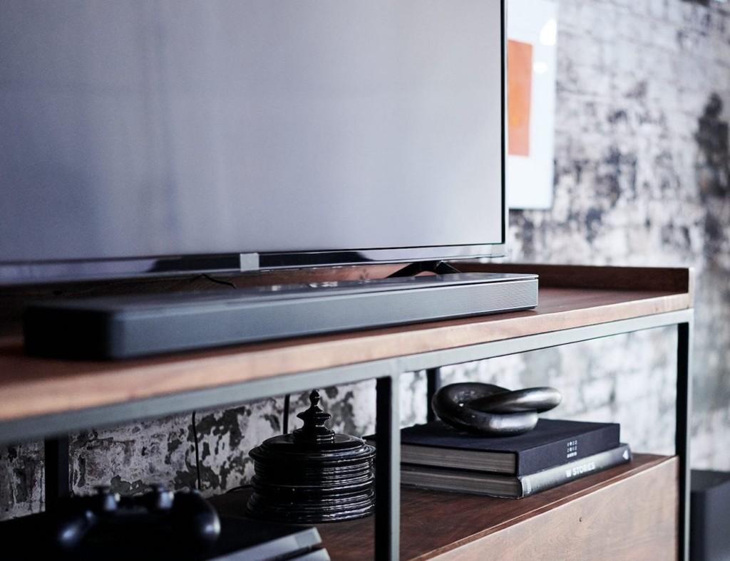 The best soundbars 2019 has to offer - Bose Soundbar 500 02