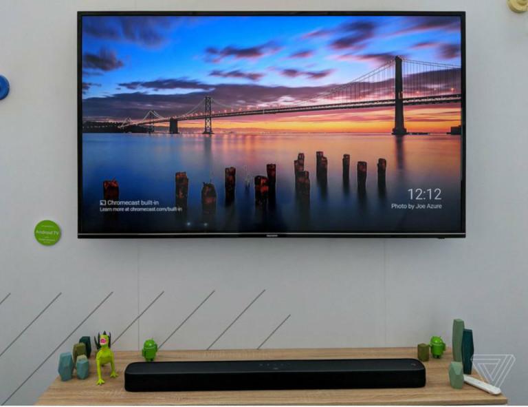 The best soundbars 2019 has to offer - JBL Link 01