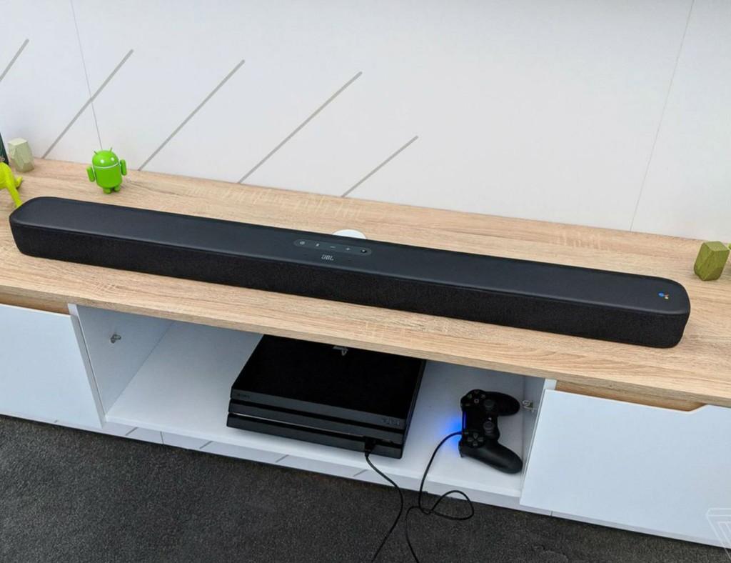 The best soundbars 2019 has to offer - JBL Link 02