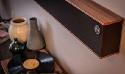 The best soundbars 2019 has to offer - Klipsch Heritage 01