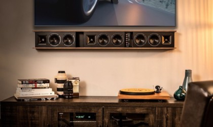 The best soundbars 2019 has to offer - Klipsch Heritage 02