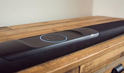 The best soundbars 2019 has to offer - Polk Audio Command 01