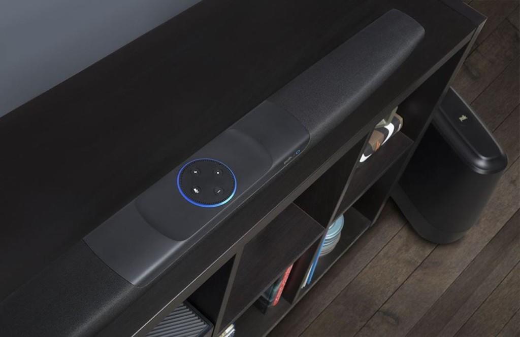 The best soundbars 2019 has to offer - Polk Audio Command 02
