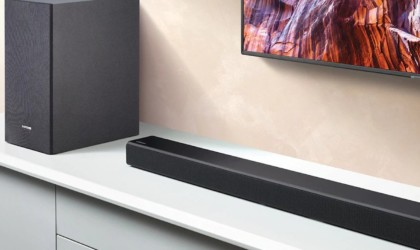The best soundbars 2019 has to offer - Samsung R Series 01