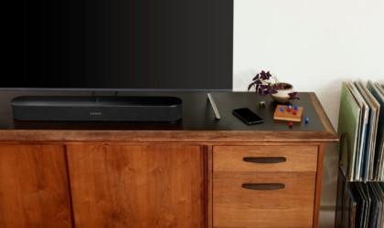 The best soundbars 2019 has to offer - Sonos Beam 02
