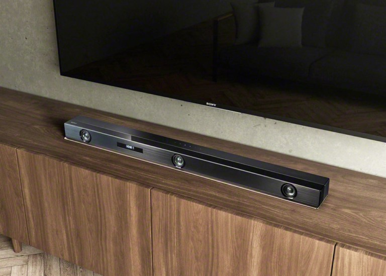 The best soundbars 2019 has to offer - Sony HT-Z9F 03