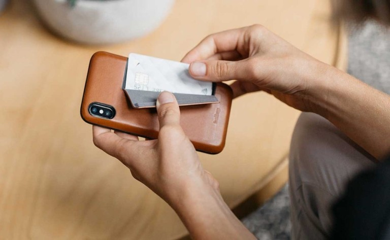 Best iPhone 11 Pro cases and accessories you can buy today - Bellroy wallet case 0