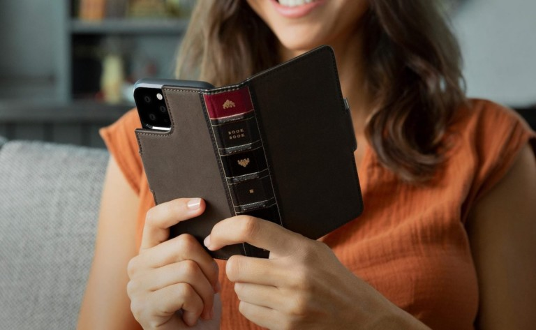 Best iPhone 11 Pro cases and accessories you can buy today - BookBook 0
