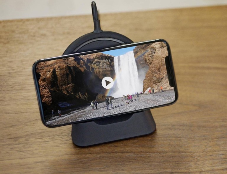 Best iPhone 11 Pro cases and accessories you can buy today - charging stand 0
