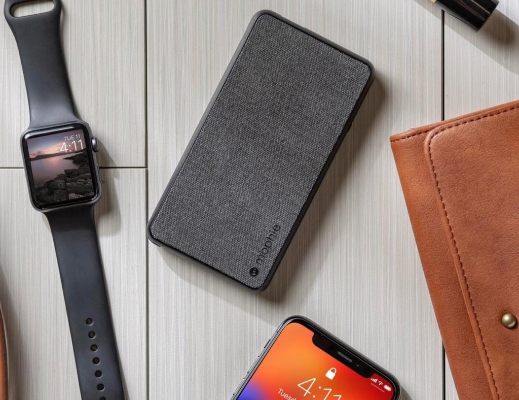 Best iPhone 11 Pro cases and accessories you can buy today - powerstation plus XL 2