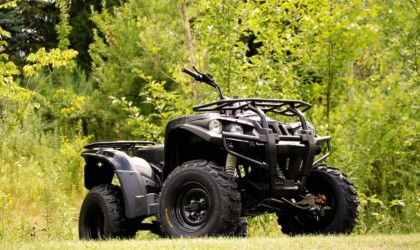 10 Personal vehicles that are as fun as they are eco-friendly - DRR Stealth