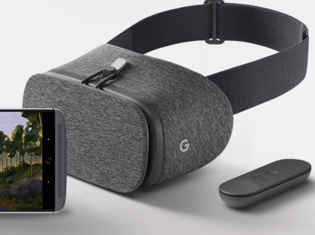 How virtual reality is changing the way we see the world (literally) - Daydream View 02