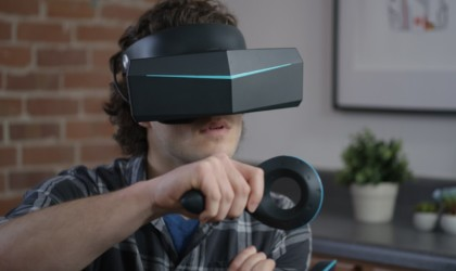 How virtual reality is changing the way we see the world (literally) - Pimax 8k 01