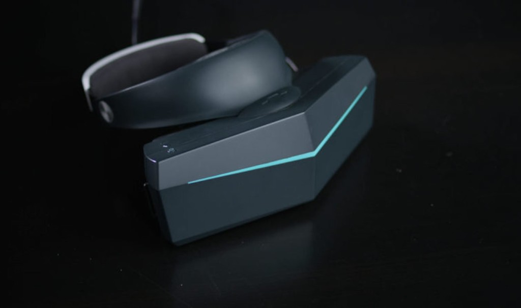 How virtual reality is changing the way we see the world (literally) - Pimax 8k 03