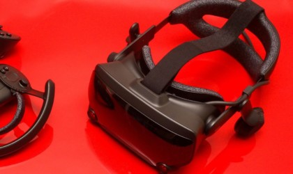 How virtual reality is changing the way we see the world (literally) - Valve Index 02