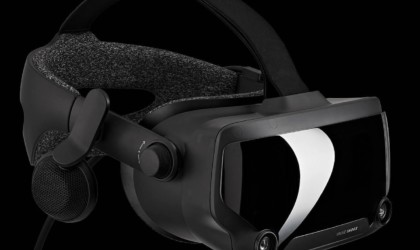 How virtual reality is changing the way we see the world (literally) - Valve Index 03