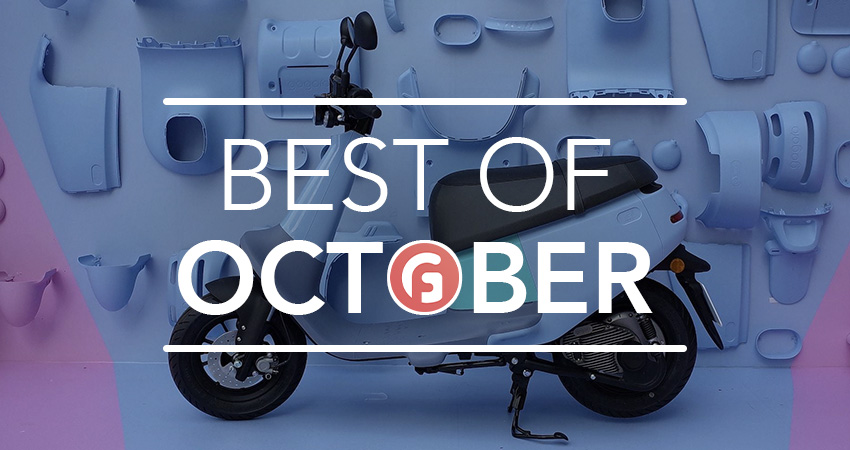 22 Cool gadgets to buy—The latest gadgets in October 2019