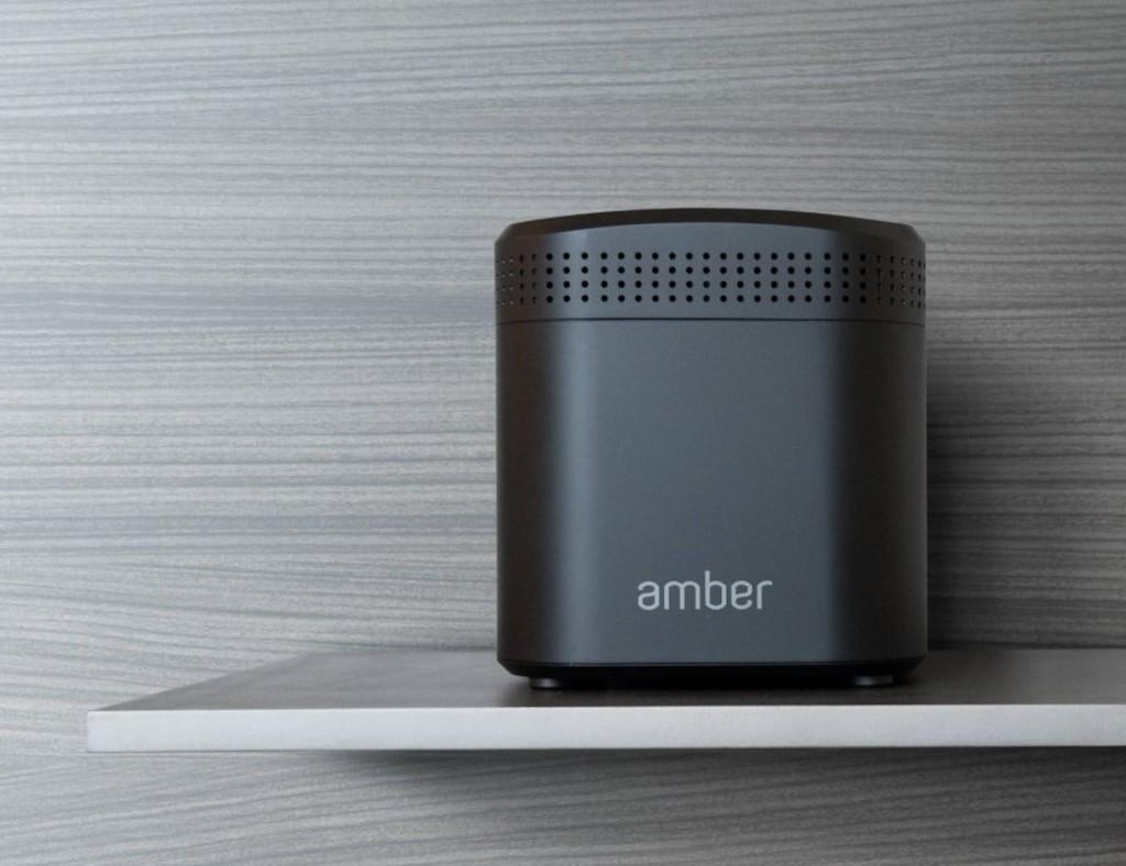 This smart storage platform offers up to 4TB of storage