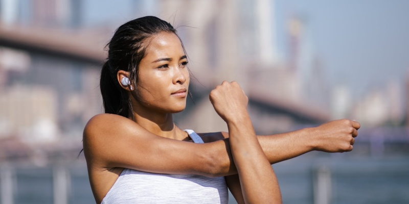 24-hour tunes - Vodo Vibe True Wireless Earbuds 02