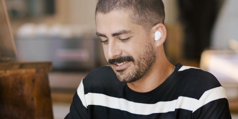 24-hour tunes - Vodo Vibe True Wireless Earbuds 03