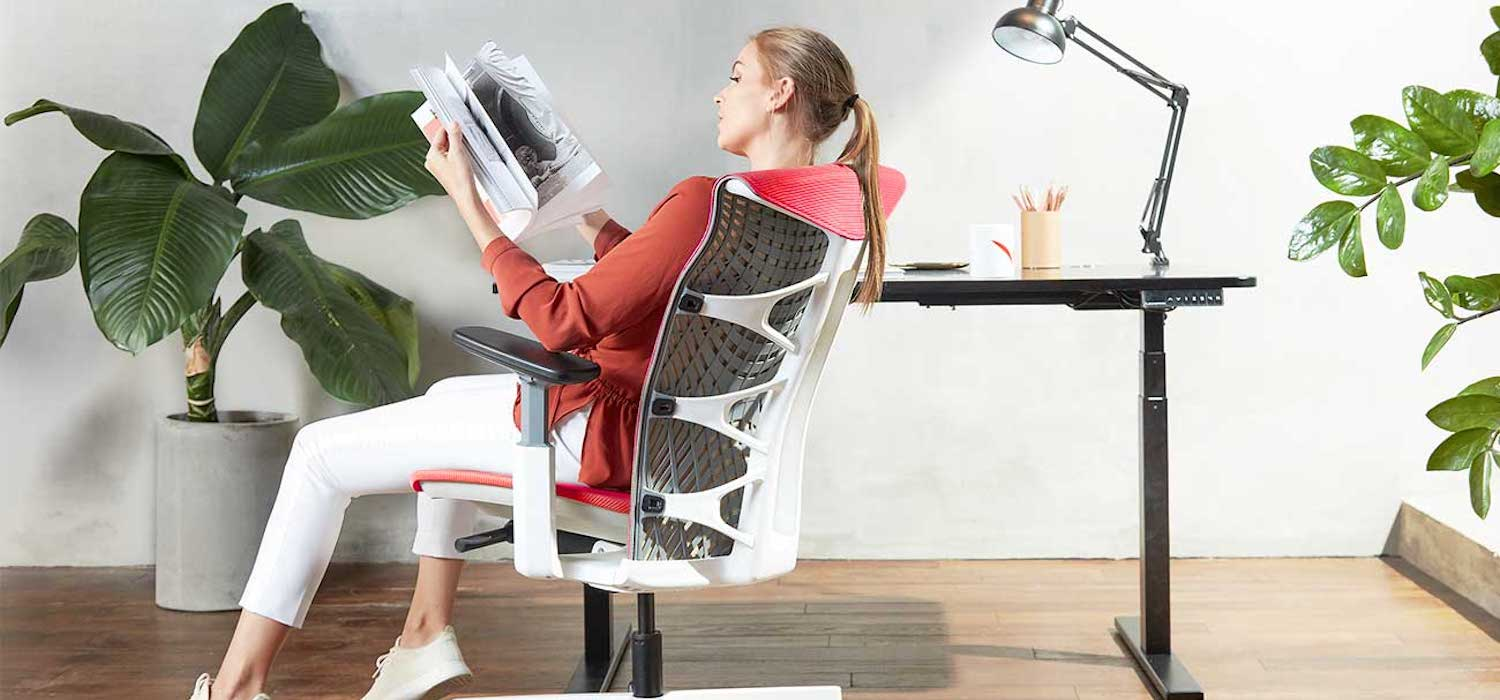 5 Affordable ergonomic chairs to improve your posture
