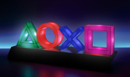 PlayStation Throwing Some Shapes takes three AAA batteries