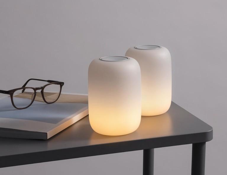 Casper Glow is a portable sleep light