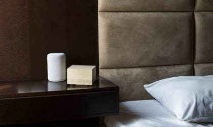 zLight smart light helps you know when it's time to get up