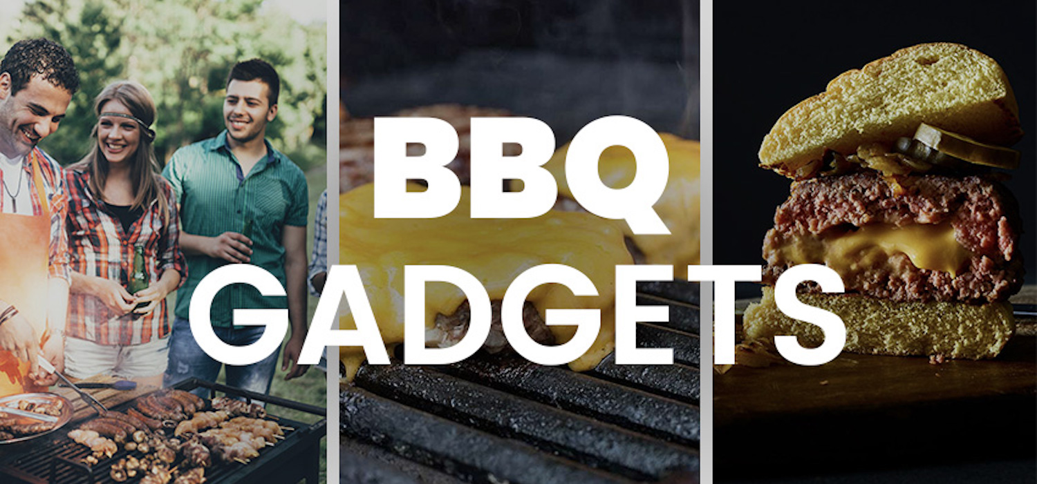 All Things BBQ: The Best BBQ Gadgets You Can Buy