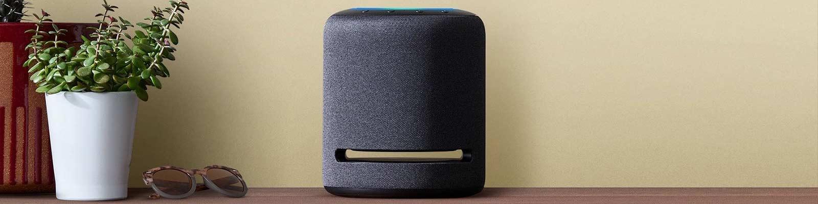Amazon Alexa Gadgets