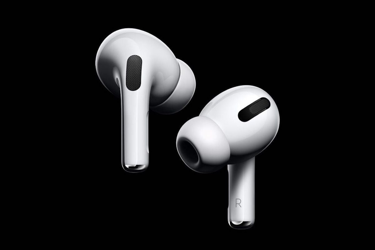 Apple AirPods Pro Immersive Earbuds offer Dolby Atmos spatial audio