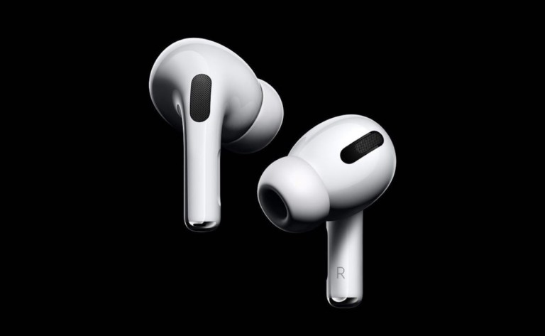 Apple AirPods Pro Immersive Earbuds let you hear your surroundings in Transparency Mode