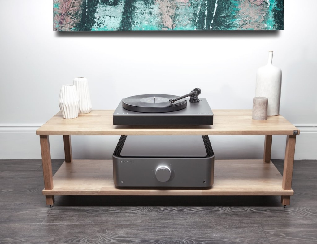 best music gadgets wireless record player in any room
