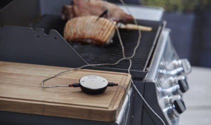 all things bbq meat thermometer