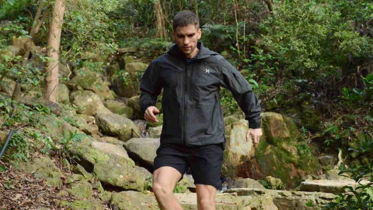 Graphene-X is the last high-performance jacket you'll ever need