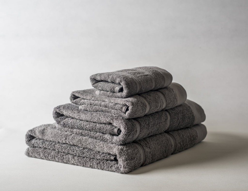 bathroom gadgets comfortable towels