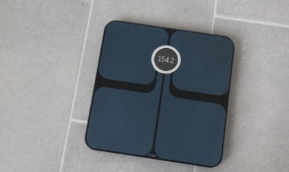 bathroom gadgets scale for weight