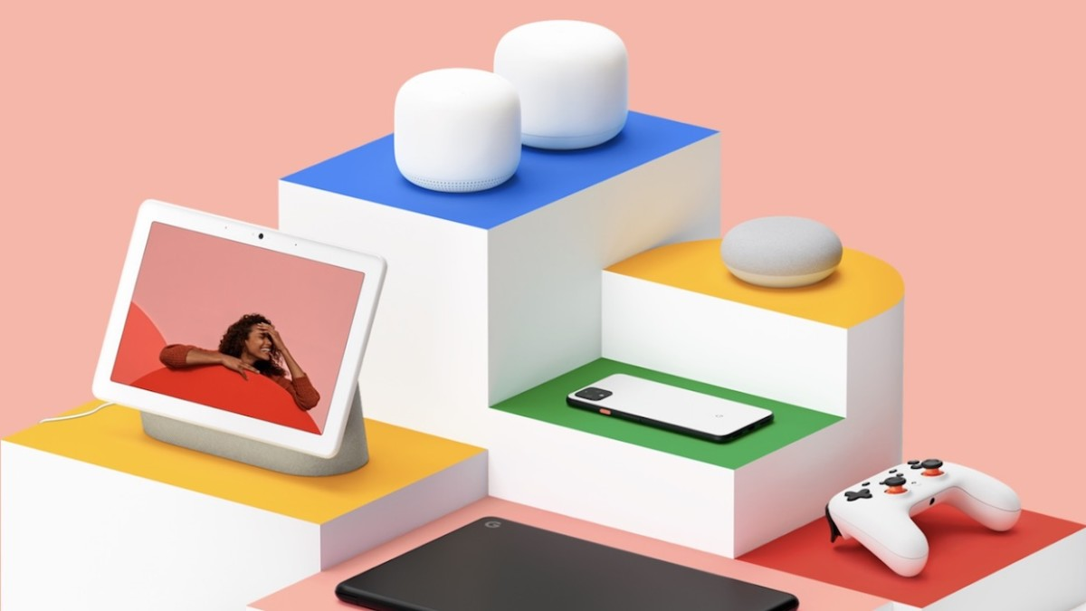 Made by Google 2019 highlights – Pixel 4, Pixel Buds, Nest Wifi, and more